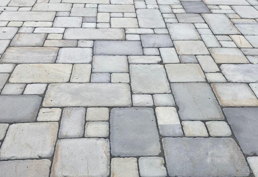 What Are The Benefits Of Using Tumbled Pavers?
